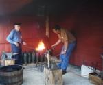 granary blacksmith