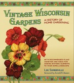 Vintage Gardens front cover