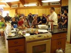 family astronomy program