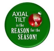 axil tilt button