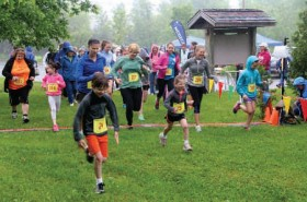 Running Green 2014